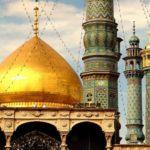 Иран и Шелковый путь