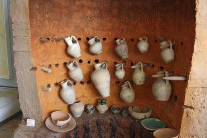 2. Музей истории Самарканда «Афрасиаб»
