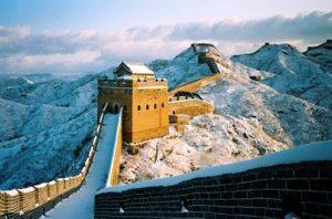 Китай, как первоначало Великого Шелкового пути.