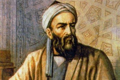 Великие личности УзбекистанаAbu Rayhon Muhamad ibn Ahmad Al Biruni