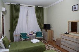 Санатории Узбекистана. Хумсан Булок_04