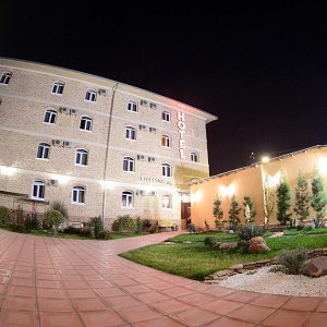Отель в Ташкенте Star Hotel Tashkent_01_09