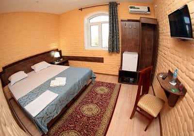 Отель в Ташкенте Star Hotel Tashkent_01_11