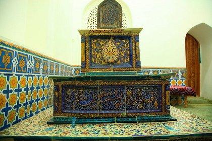 Комплекс Кусама ибн Аббаса 15 в 197 croped - Кусам ибн Аббас