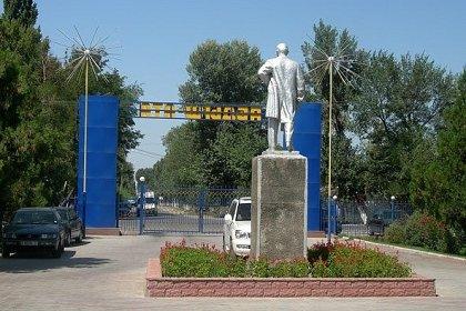 Киргизия. г.Кант. туры в Киргизию. Отдых в Киргизии