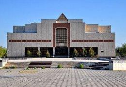 Музеи Нукуса