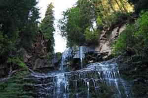 Туры в Киргизию. Отных на Иссык куле