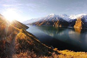Туры в Киргизию.Отдых. Путешествия. _03