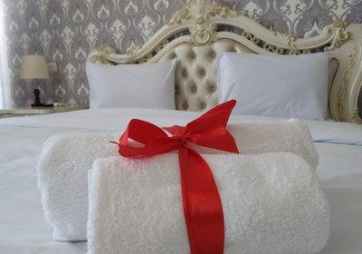 Отели в Навоий Garden Plaza Hotel 5