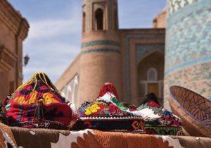 Великий Шелковый Путь в период арабского завоевания. Туры по Великому шелковому пути