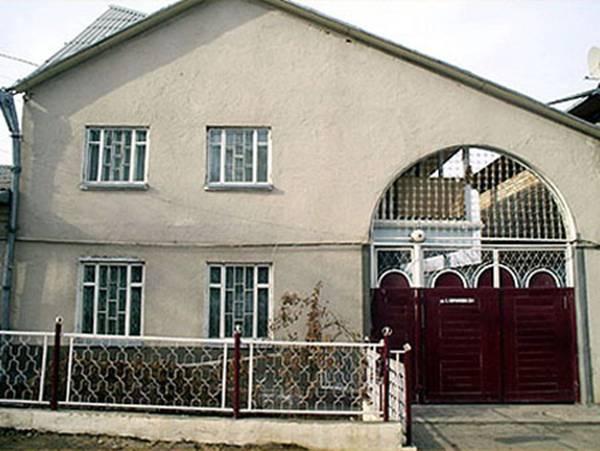 Гостевой дом в г.Ош. Киргизия