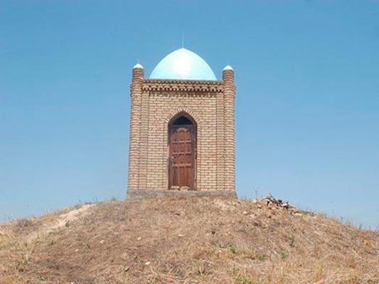 Богизагон. Достопримечательности. Ташкент