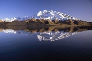 Туры в Киргизию. Отдых. Путешествия_01