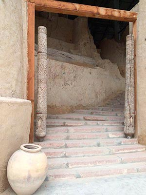 Monuments • Tashkent • Ming-urik 17