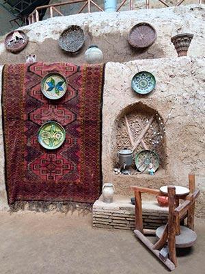 Monuments • Tashkent • Ming-urik 5