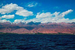Туры в Киргизию. Иссык куль