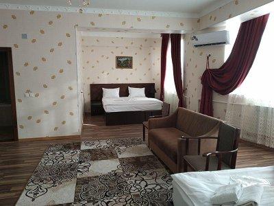 """Гостиница Навои """" Garden House Hotel """"_3"""