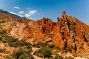 Киргизия. Туры. Путешествия. Отдых
