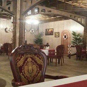Кафе и рестораны Туркмении_2