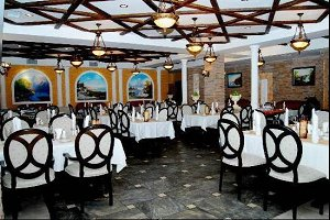 Кафе и рестораны Туркмении_4