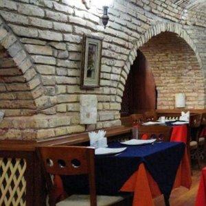 Кафе и рестораны Туркмении_5