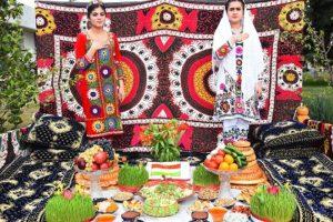 традиции и обычаи в таджикистане
