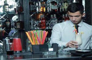 """Ночной клуб в Бухаре """"Z Night Club"""""""