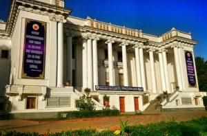 Академический Театр Таджикистана оперы и балета им. Садриддина Айни