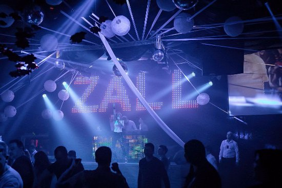Ночные клубы в Бухаре