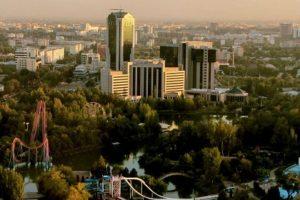 Ташкент-город дружбы _12