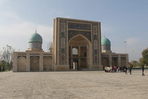 Блог об путешествии в Узбекистан_13