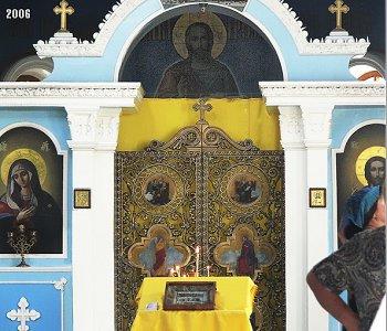 Храм святого равноапостольного великого князя Владимира Ташкент_08