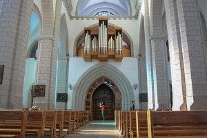 Собор Святейшего Сердца Иисуса в Ташкенте_03