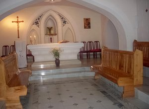 Собор Святейшего Сердца Иисуса в Ташкенте_08