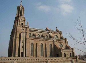 Собор Святейшего Сердца Иисуса в Ташкенте_01