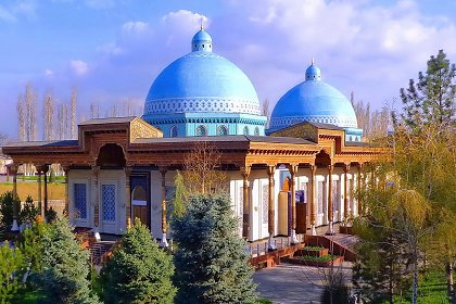 Музей Памяти Жертв Репрессий
