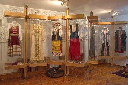 Музе Тамары ханум в Ташкенте