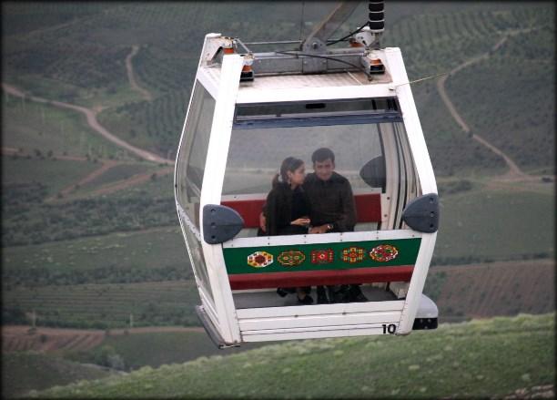 Туркменистан. путешествие. Ашхабад. Блог