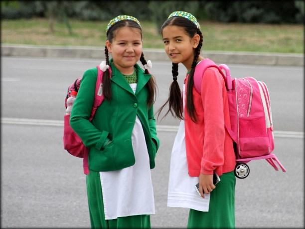 Туркменистан – место красот и гостеприимства. Блоги_02
