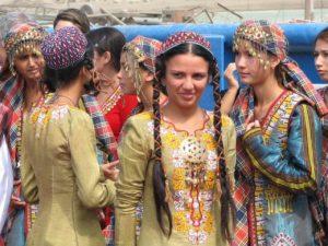 Туркменистан. Блог. туры в туркменистан