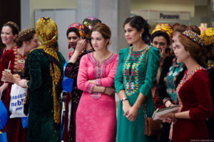 Туркменистан – место красот и гостеприимства. Блоги