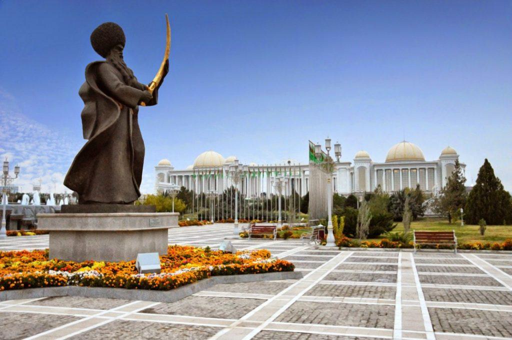 Туркменистан – место красот и гостеприимства. Блог